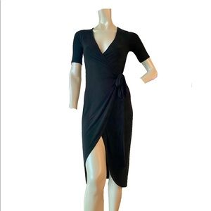 Simple Black dress size S/M